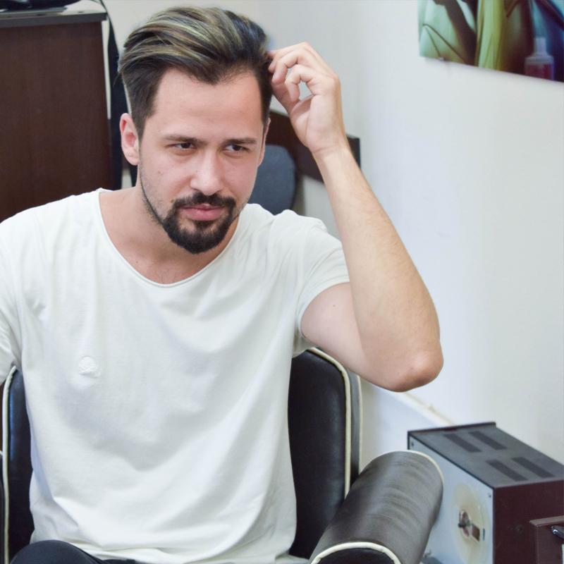 Alexandru Constantin
